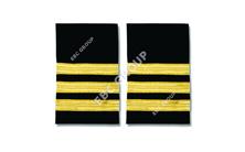 Aviation Pilot Shoulder Board