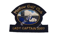 Club-Badges