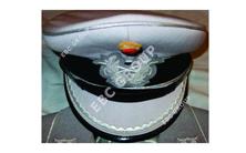 German Officer\'s Peak Cap