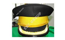 Officer\\\'s Peak Cap