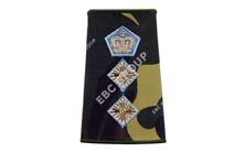 Embroidered Epaulettes