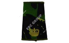 British Army Epaulettes