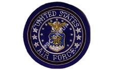 United States Air Force Blazer Badges