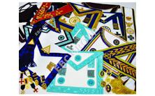 Masonic Regalia Items