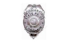 Security Metal Badge